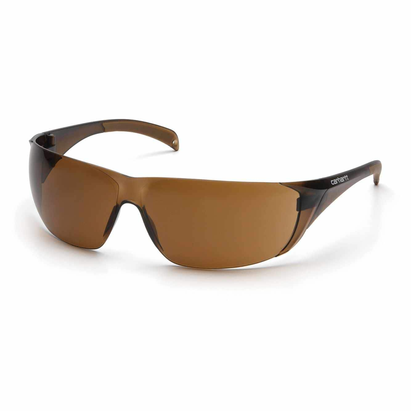 Picture of Billings Safety Glasses in Bronze