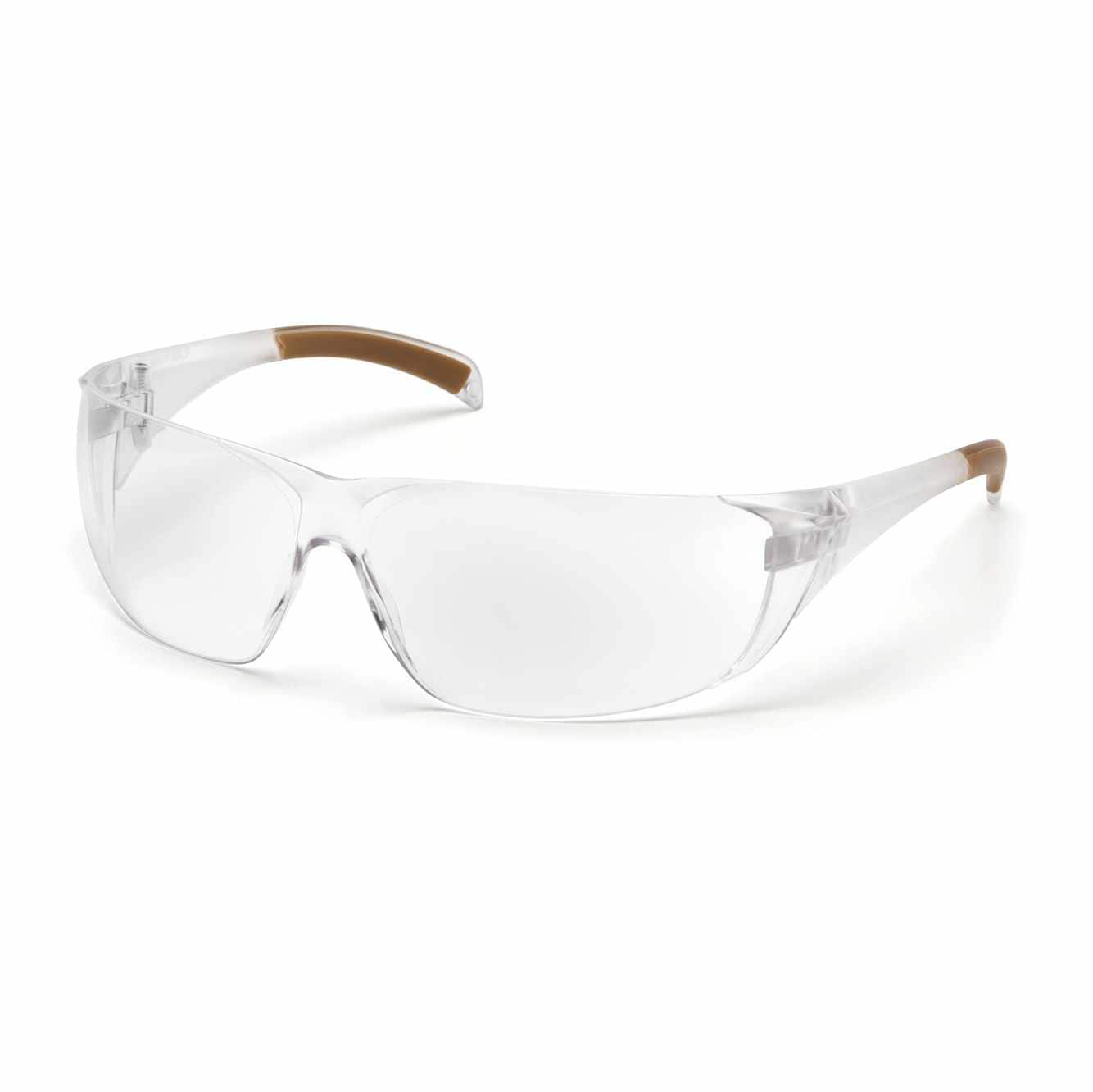 Picture of Billings Anti-Fog Safety Glasses in Clear