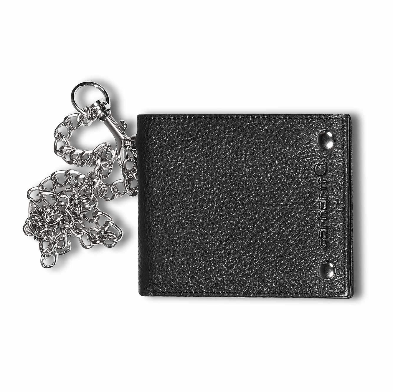 Picture of Trucker Billfold in Black