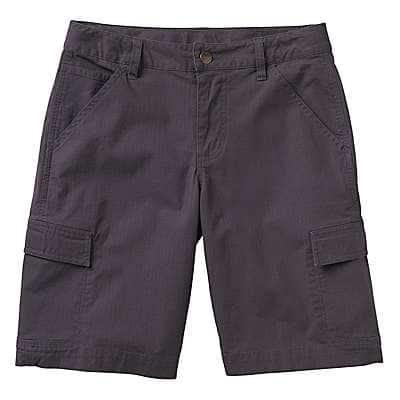 Carhartt Kid's Asphalt Ripstop Cargo Short