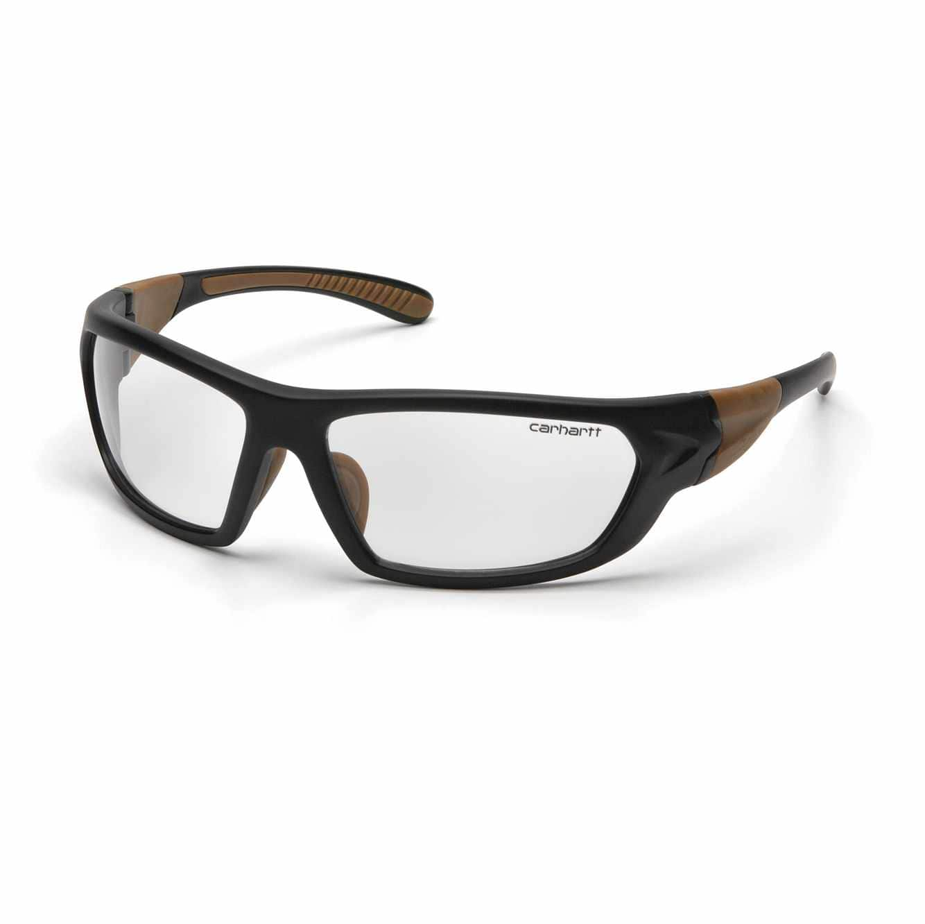 Picture of Carbondale Anti-Fog Safety Glasses in Clear