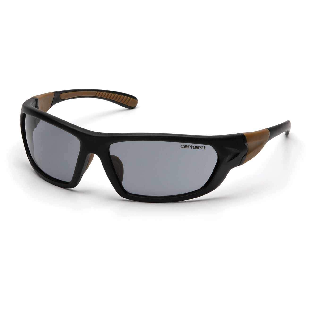 Picture of Carbondale Anti-Fog Safety Glasses in Gray