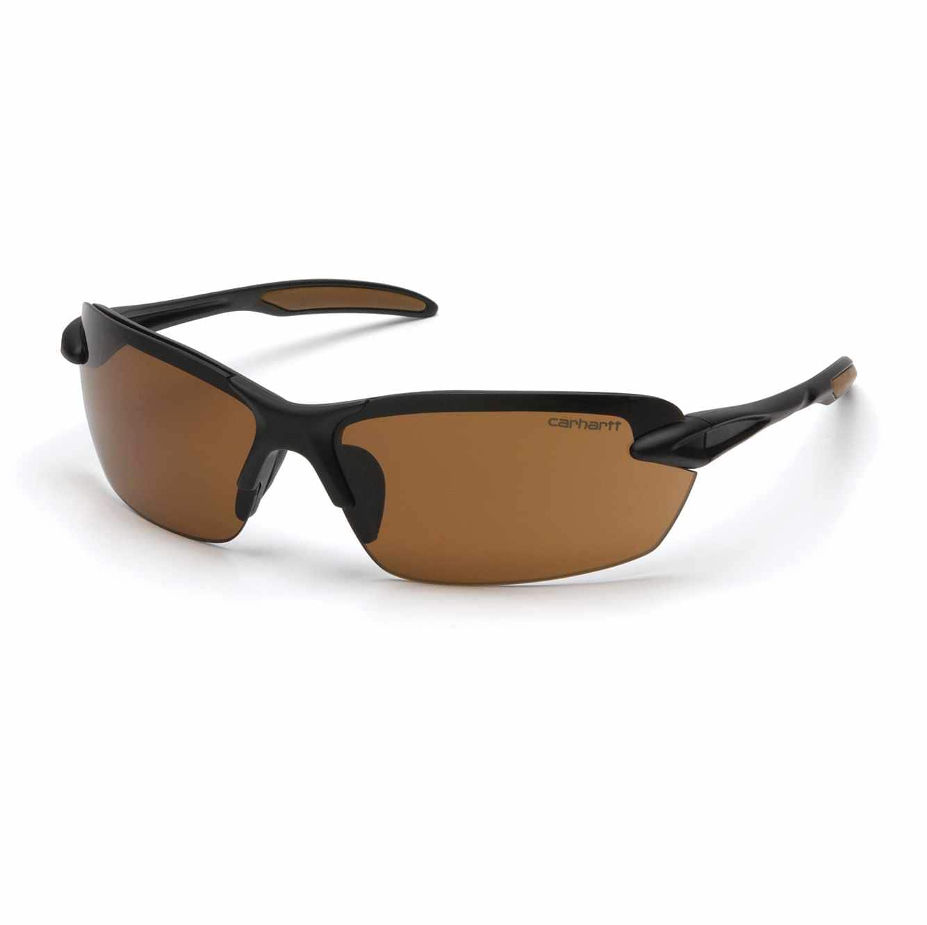 Picture of Spokane Safety Glasses in Bronze