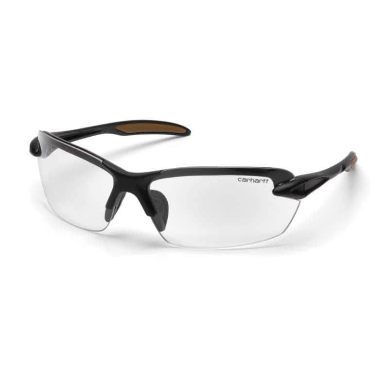 Carhartt  Clear Spokane Safety Glasses