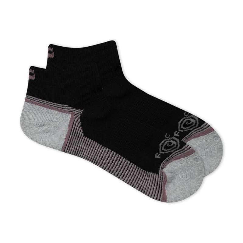 Carhartt  Black Carhartt Force® Performance Low Cut Sock, 3 Pack
