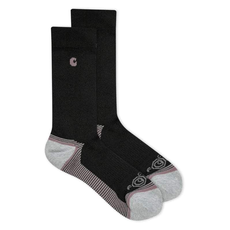 Carhartt  Black Force Performance Crew Sock 3 Pair