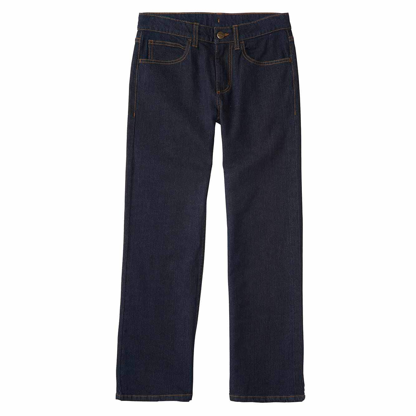 Picture of Denim 5-Pocket Jean in Superior Wash