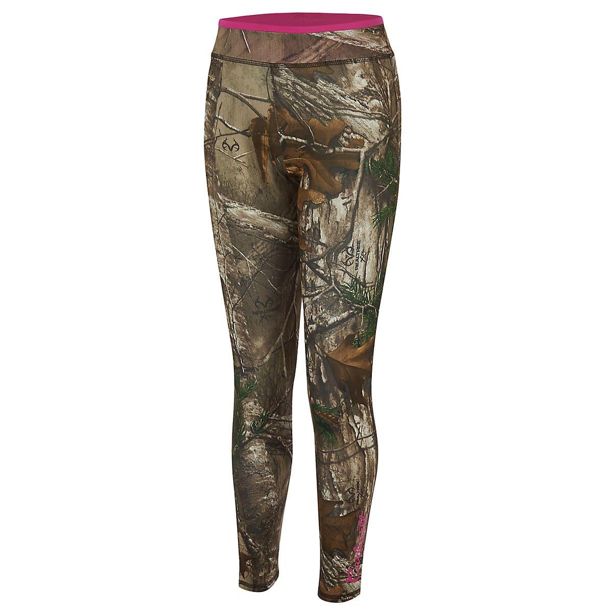 d52b736ddb206 Girls' Realtree Xtra® Leggings OUT_CK9394 | Carhartt