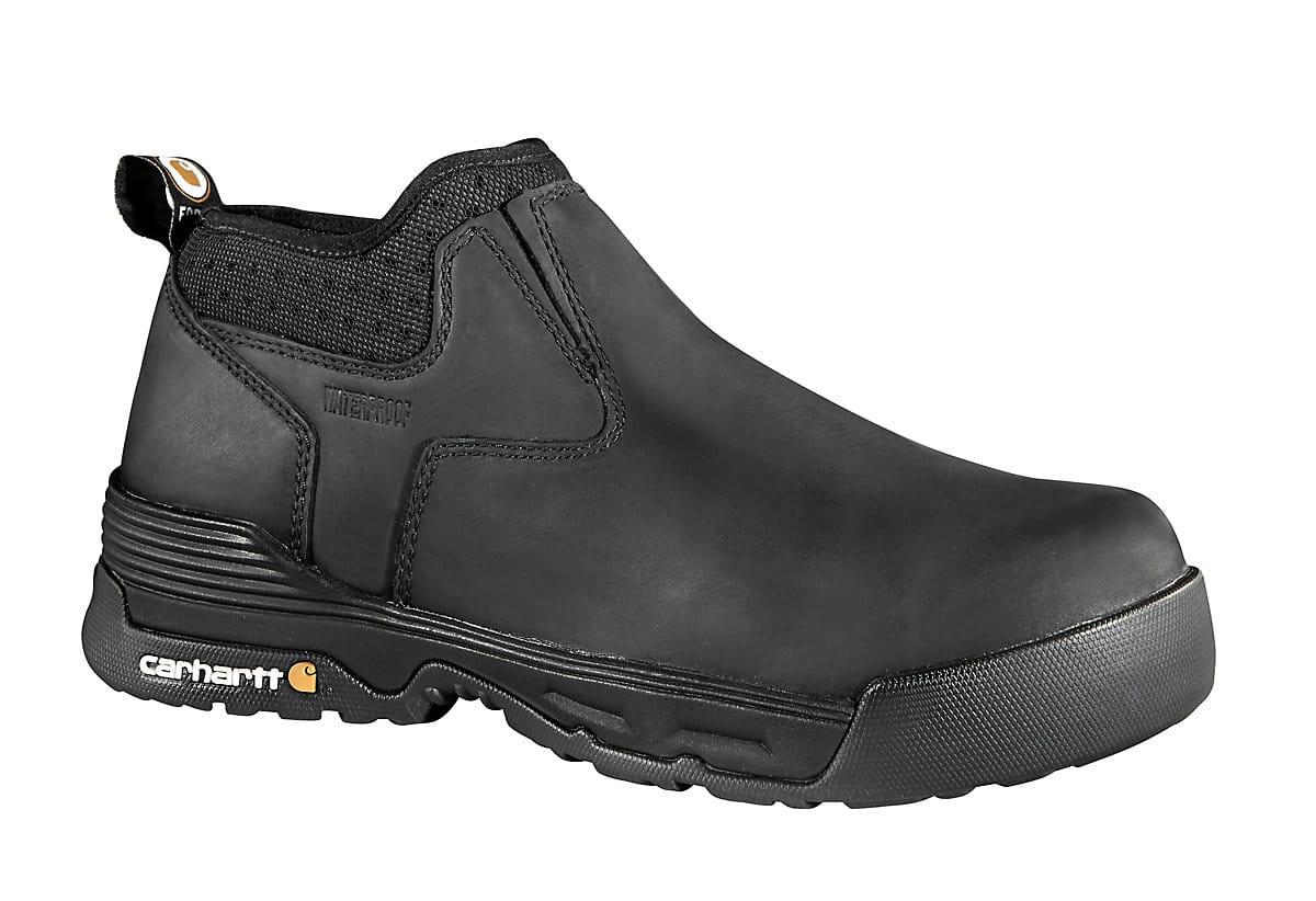 9b8355b9c36 Men's Carhartt Force® 4-Inch Composite Toe Slip On | Carhartt