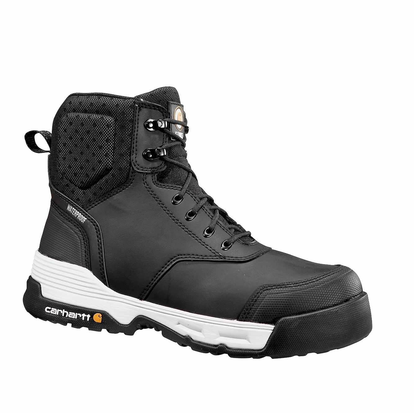 Carhartt Force® 6-Inch Composite Toe Work Boot