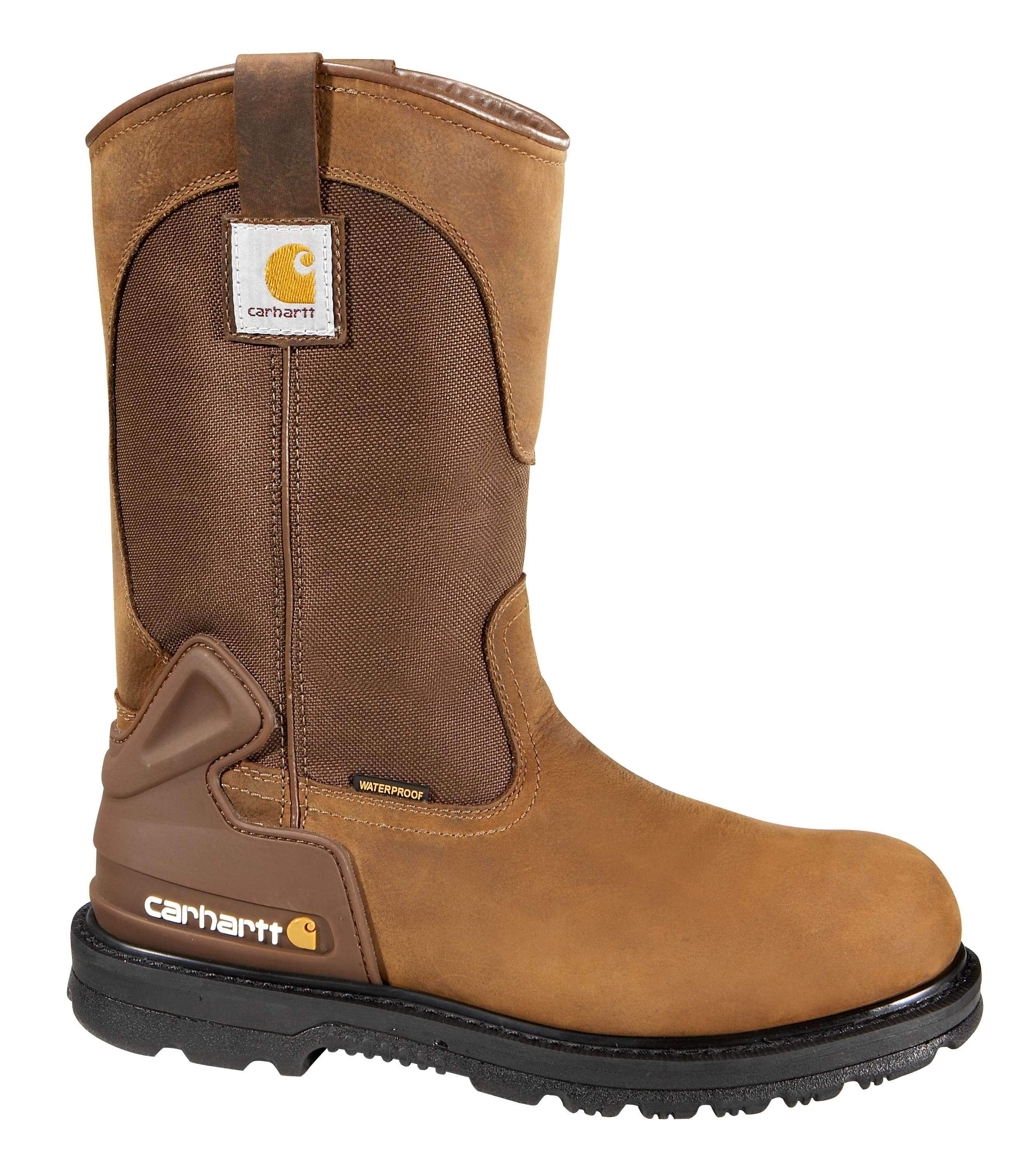 2dafefa0d0b8 Men s 11-Inch Steel Toe Wellington Boot CMP1200