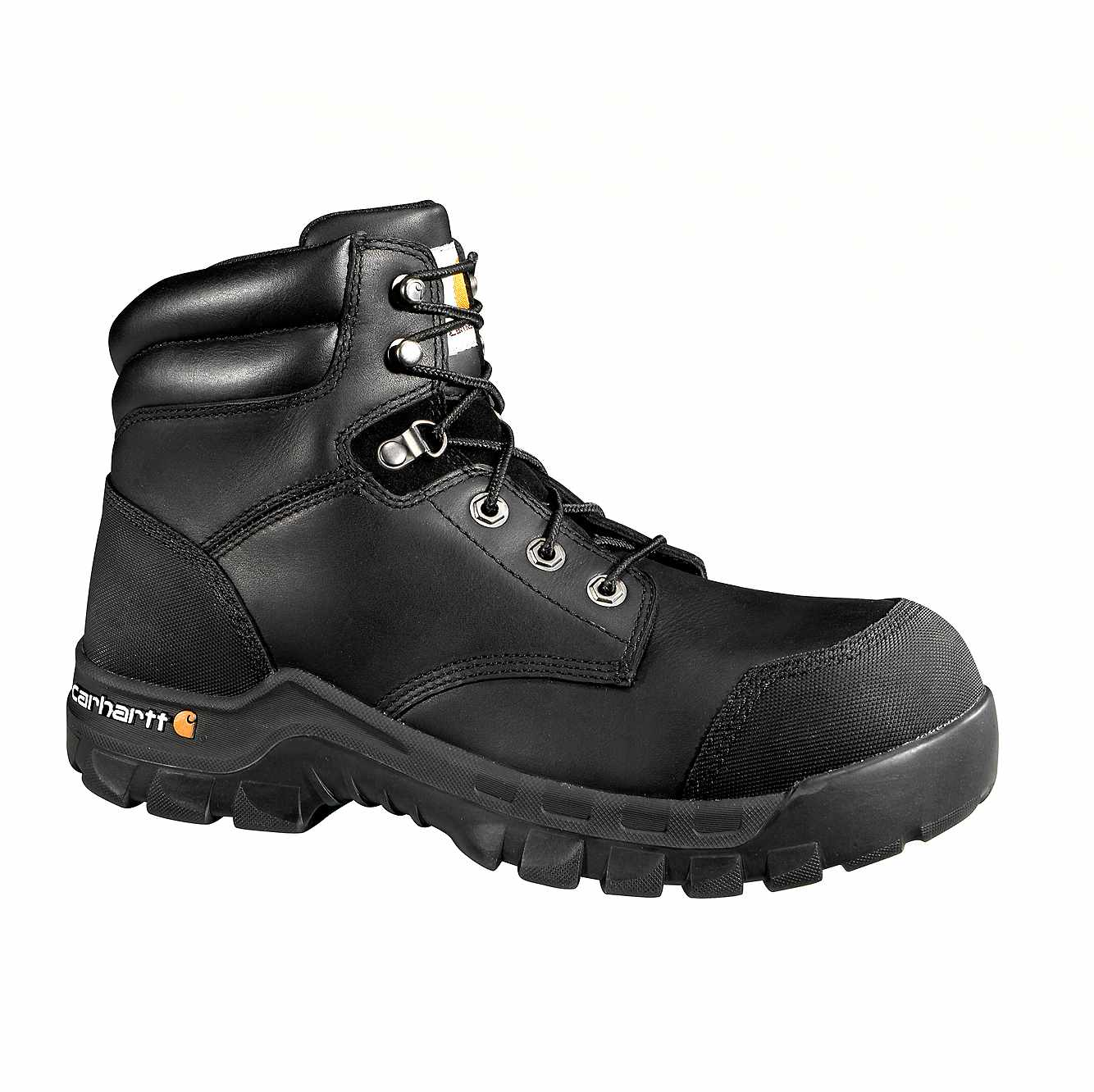 Picture of Rugged Flex® 6-Inch Composite Toe CSA Work Boot in Black