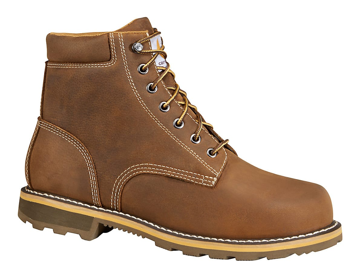 ef0b7dfd29f 6-Inch Non-Safety Toe Work Boot
