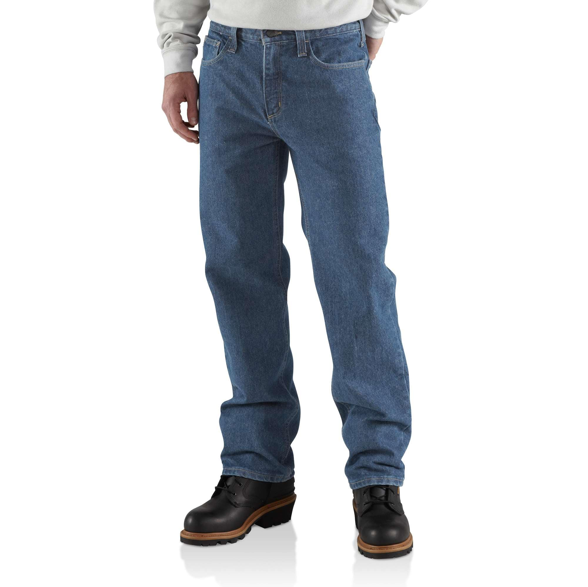048e678998ef Men s Flame-Resistant Relaxed-Fit Utility Jean FRB004
