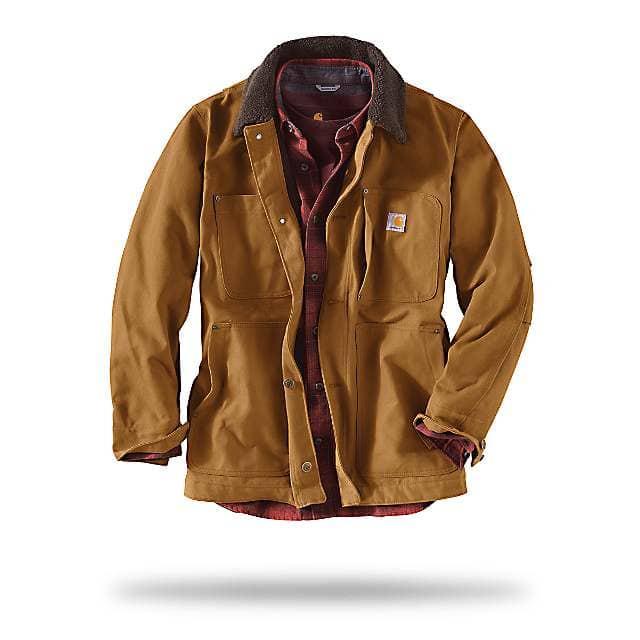 New Full Swing Chore Coat