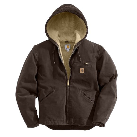 Mens Coats And Jackets Work Outdoor Jackets For Men Carhartt