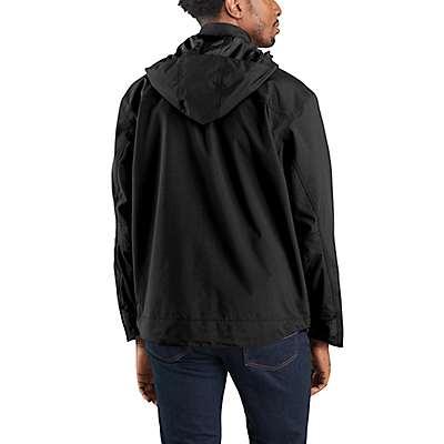 Carhartt  Gravel Shoreline Jacket - back