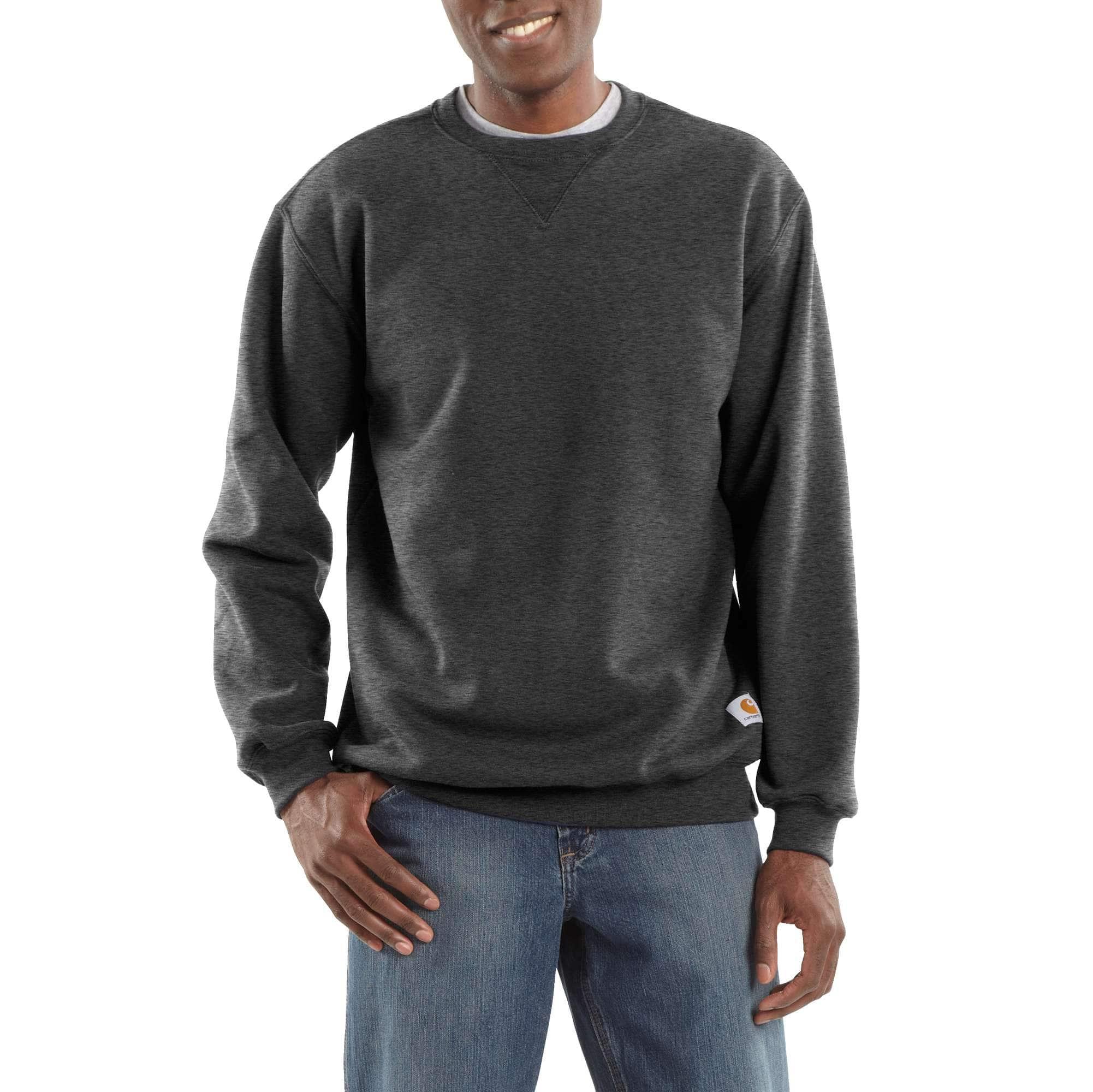 94fc0065f488 Men s Midweight Crewneck Sweatshirt K124