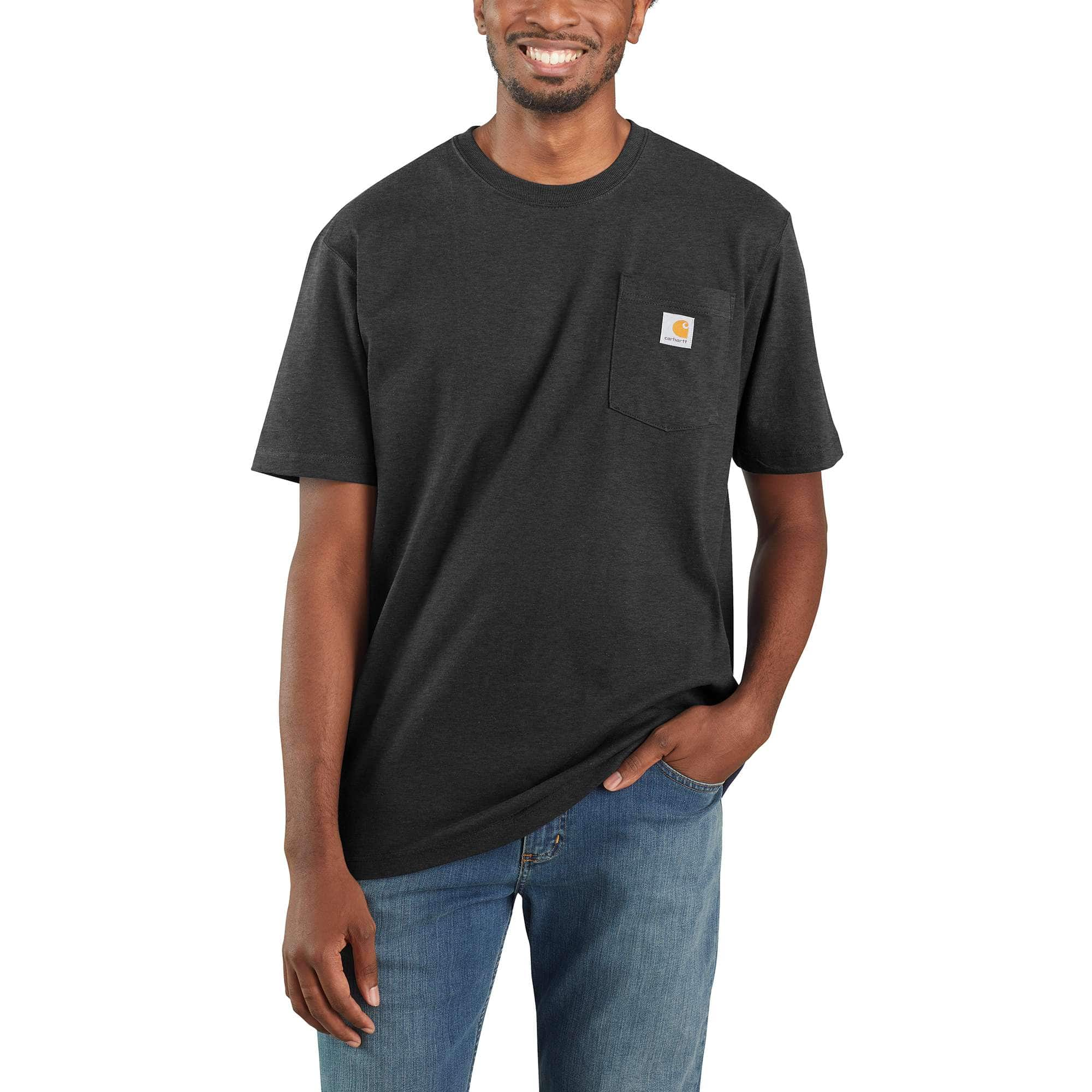 80ceb192c921 Men s Workwear Pocket T-Shirt K87