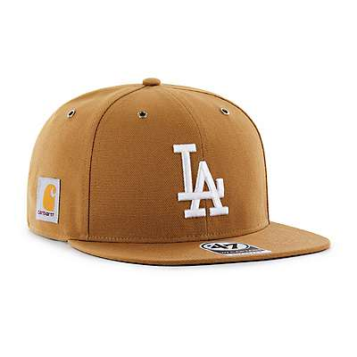 c0175912 Carhartt & '47 Los Angeles Dodgers Merchandise - Limited Quantities ...