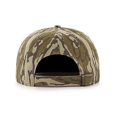 Carhartt Unisex Mossy Oak Break-Up Philadelphia Eagles Mossy Oak x Carhartt x '47 CAPTAIN - back