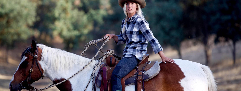 Horseback Riding 101 Key Tips For Beginners Carhartt