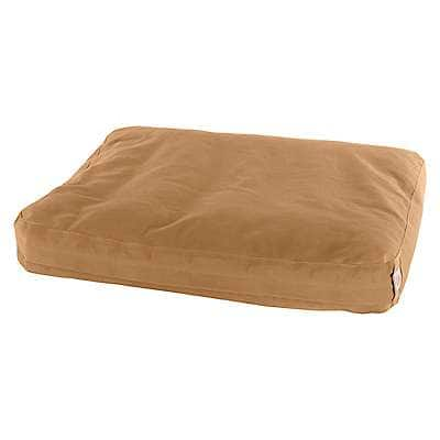 Carhartt  Carhartt Brown Dog Bed - front