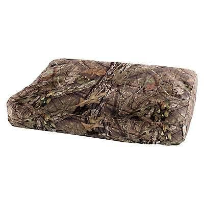 Carhartt  Mossy Oak/Break-Up Country Camo Dog Bed - front