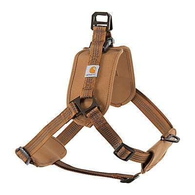 Carhartt  Carhartt Brown Training Harness - front