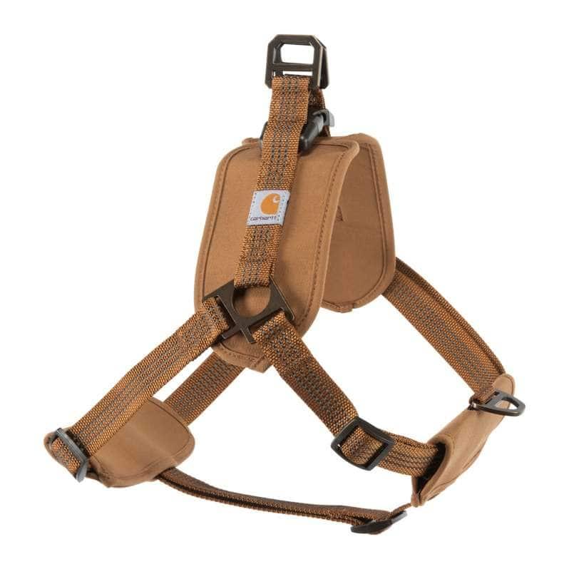 Carhartt  Dark Brown Training Harness