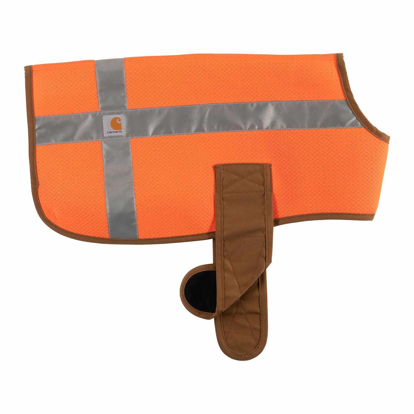 Picture of Safety Vest in Hunter Orange