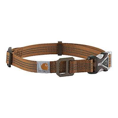 Carhartt  Carhartt Brown Lighted Collar - front