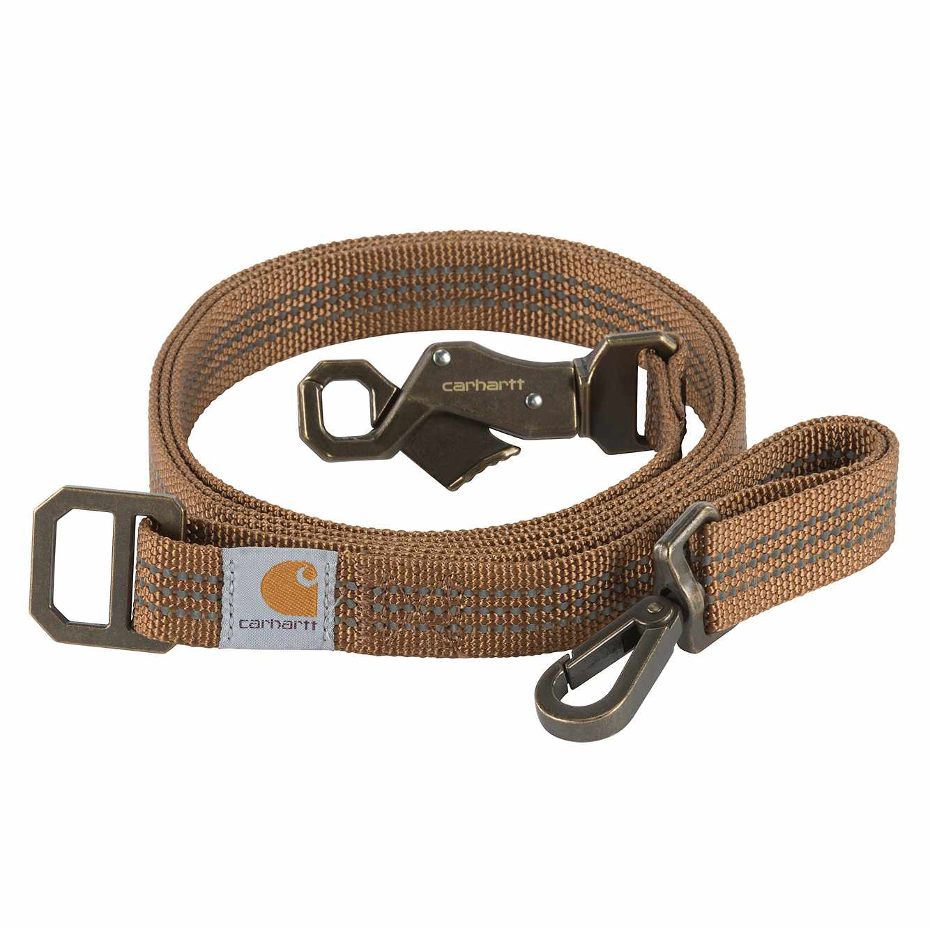 Picture of Tradesman Leash in Carhartt Brown