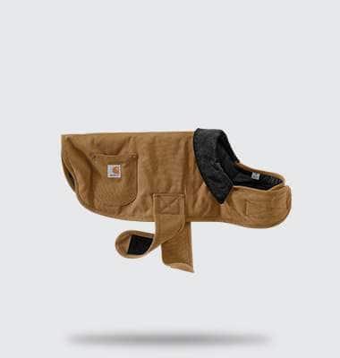 Dog Chore Coat. shop now