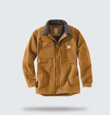full swing chore coat, shop now