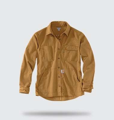 womens smithville shirt. shop now