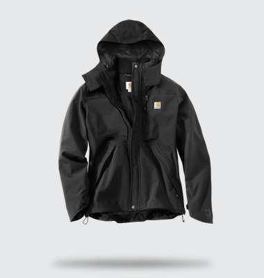 shoreline jacket. shop now