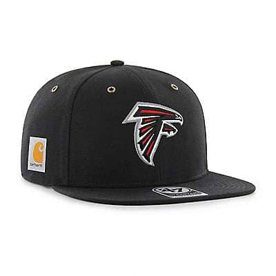 Carhartt  Carhartt Brown Atlanta Falcons Carhartt X '47 Captain - front