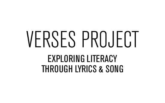 verses project