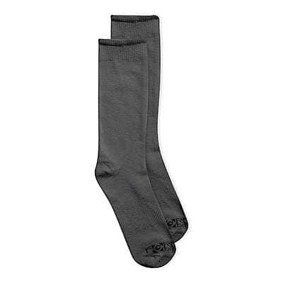 Carhartt Women's White Force Extremes® Base Layer Liner Crew Sock 3 Pack - front