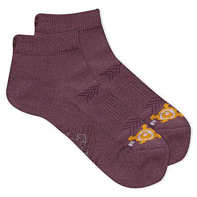 Carhartt Women's White Force Extremes® Low Cut Sock, 3 Pack - front