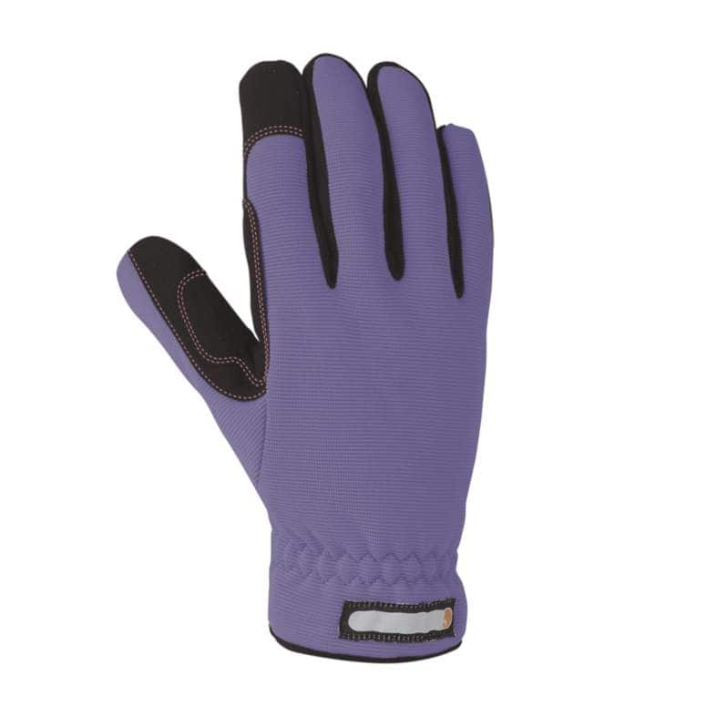 Carhartt  BLUE DUSK BLACK Work Flex Glove