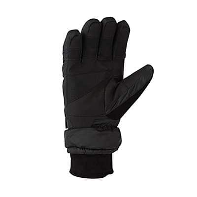 Carhartt  Crab Apple Quilts Insulated Glove - back