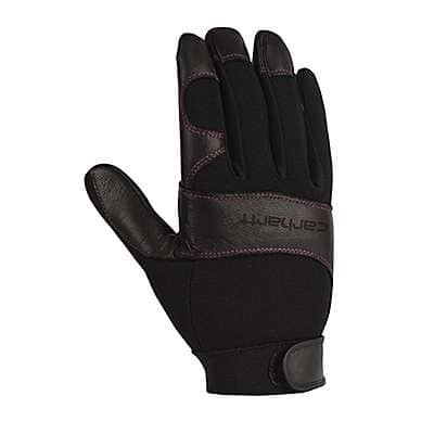 Carhartt Women's Brass The Dex II High Dexterity Glove - front