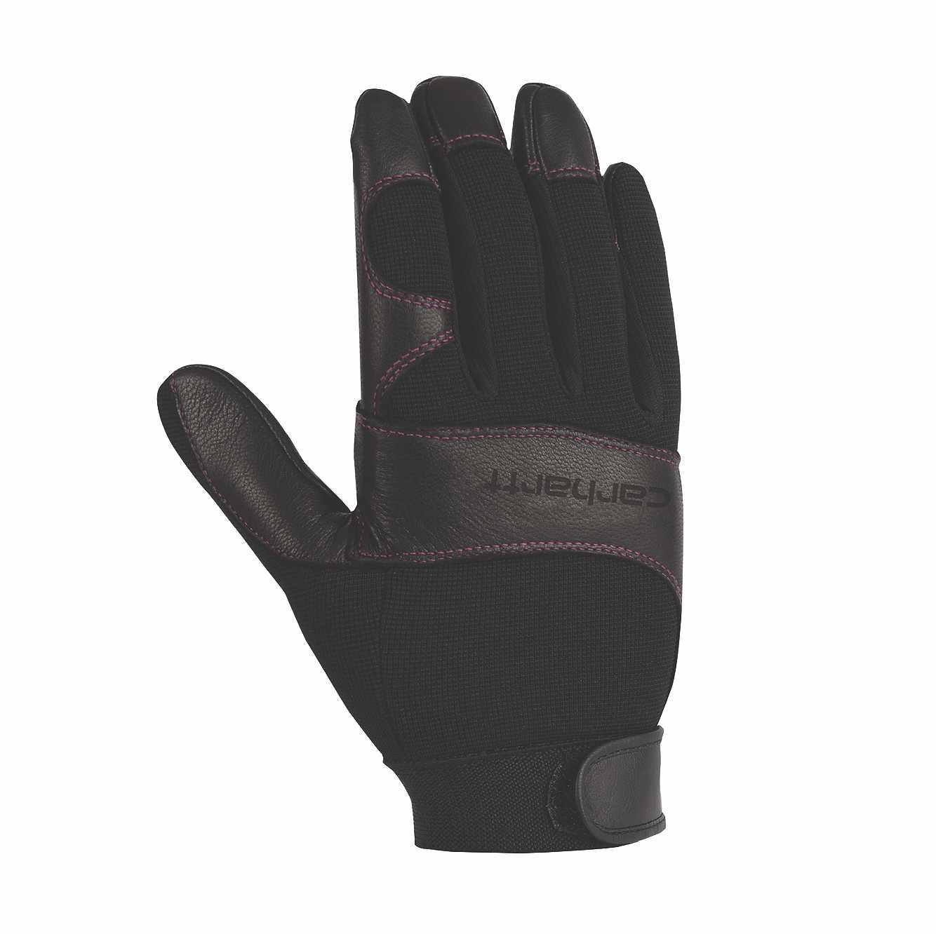 Picture of The Dex II High Dexterity Glove in Black