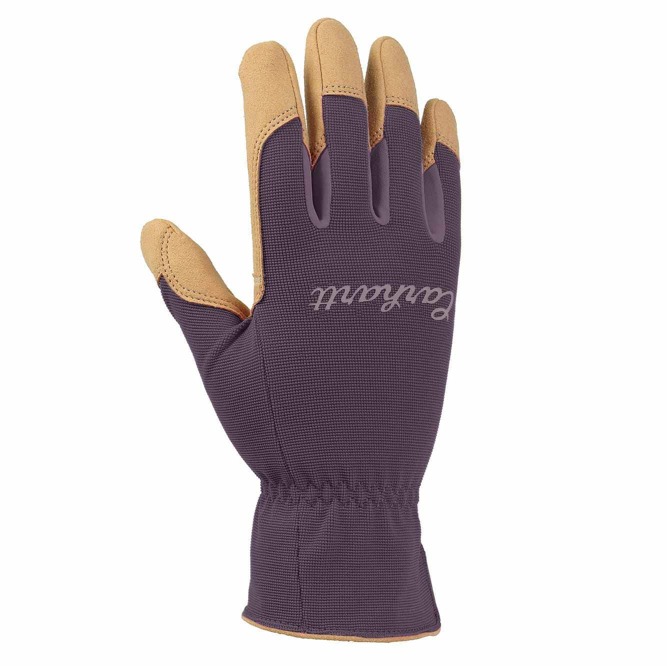 Picture of Perennial Work Glove in Dusty Plum