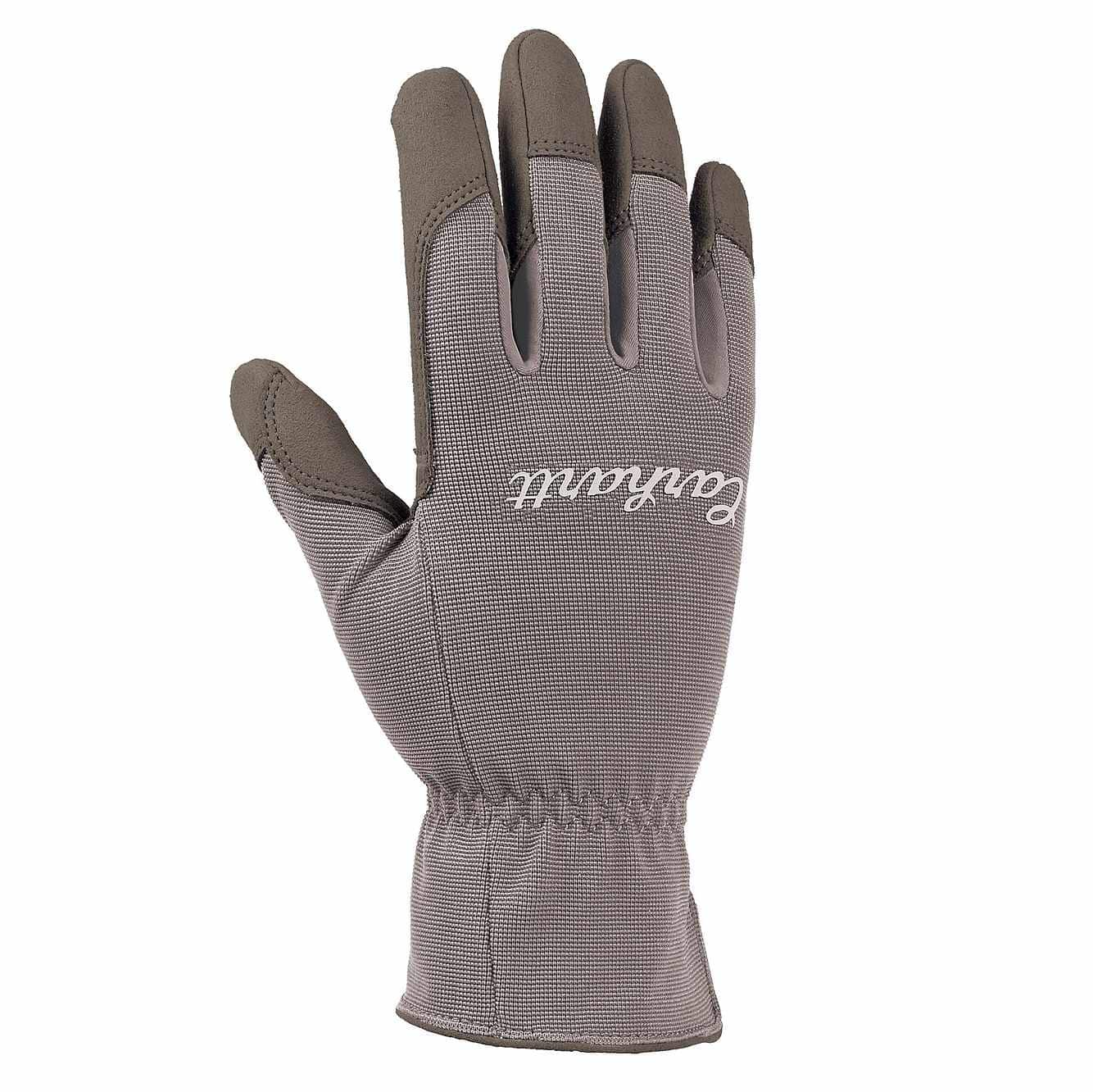 Picture of Perennial Work Glove in Gull Gray