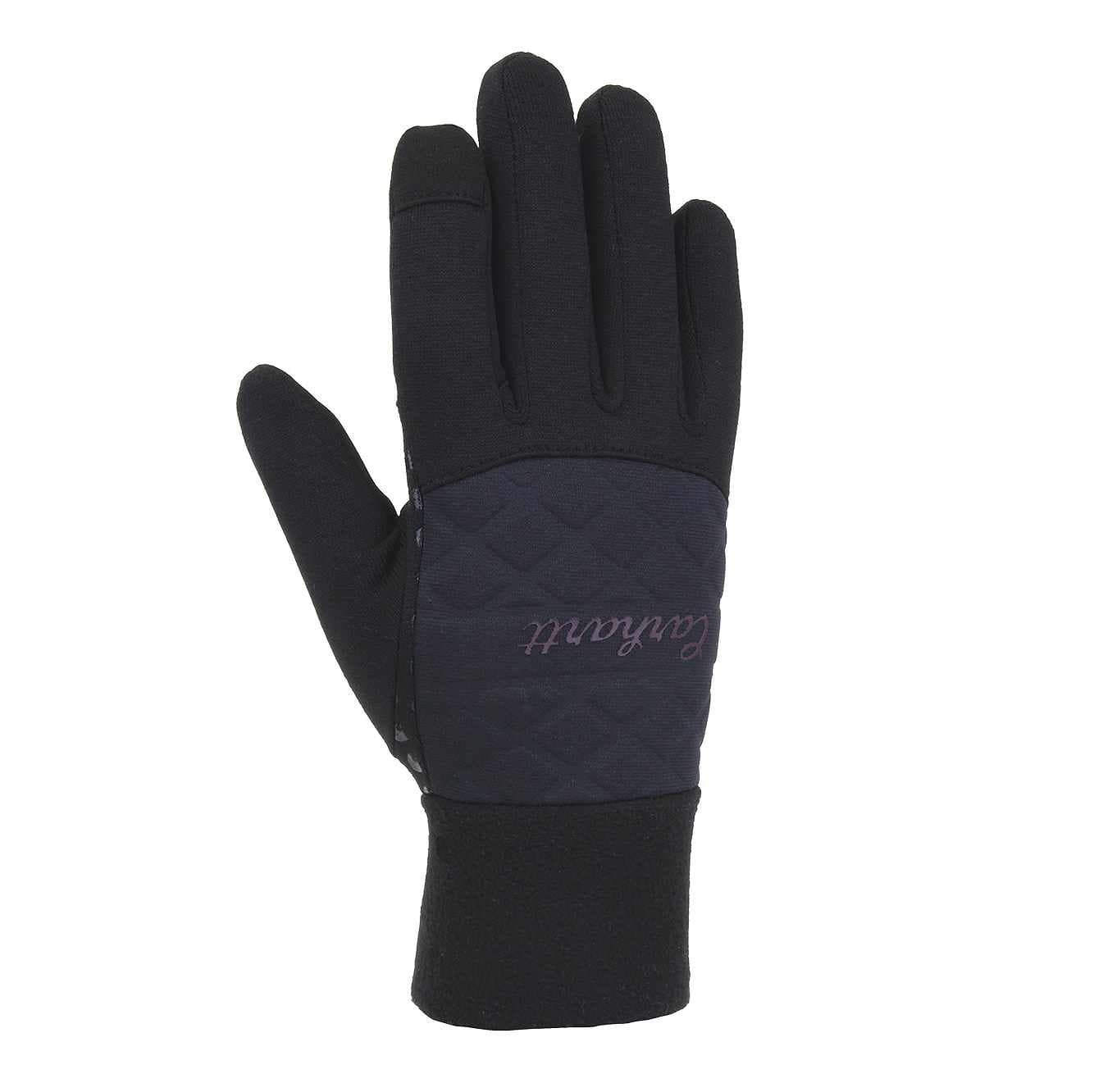 Picture of The Iris Glove in Black