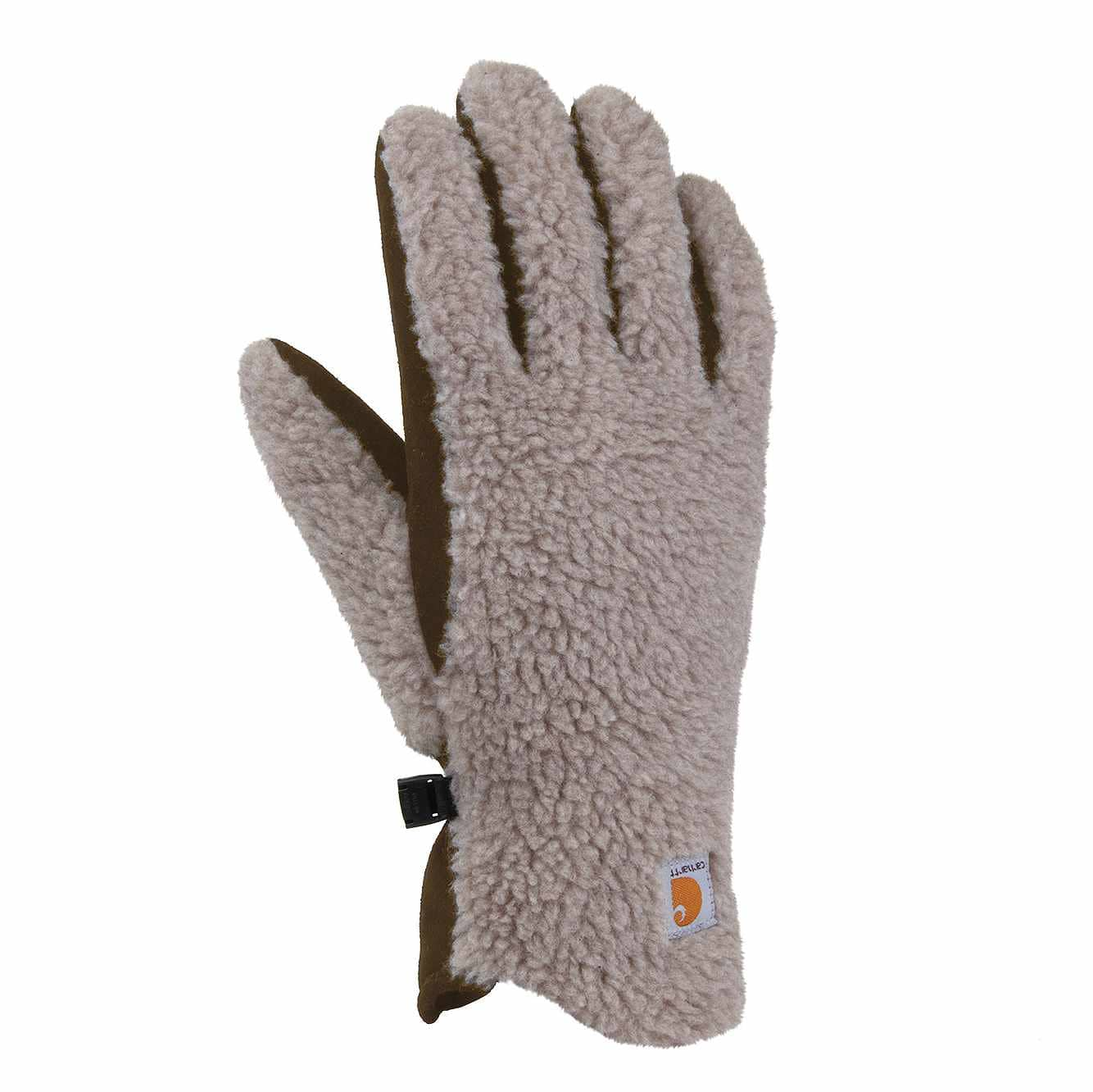 Picture of Sherpa Insulated Glove in Desert Sand