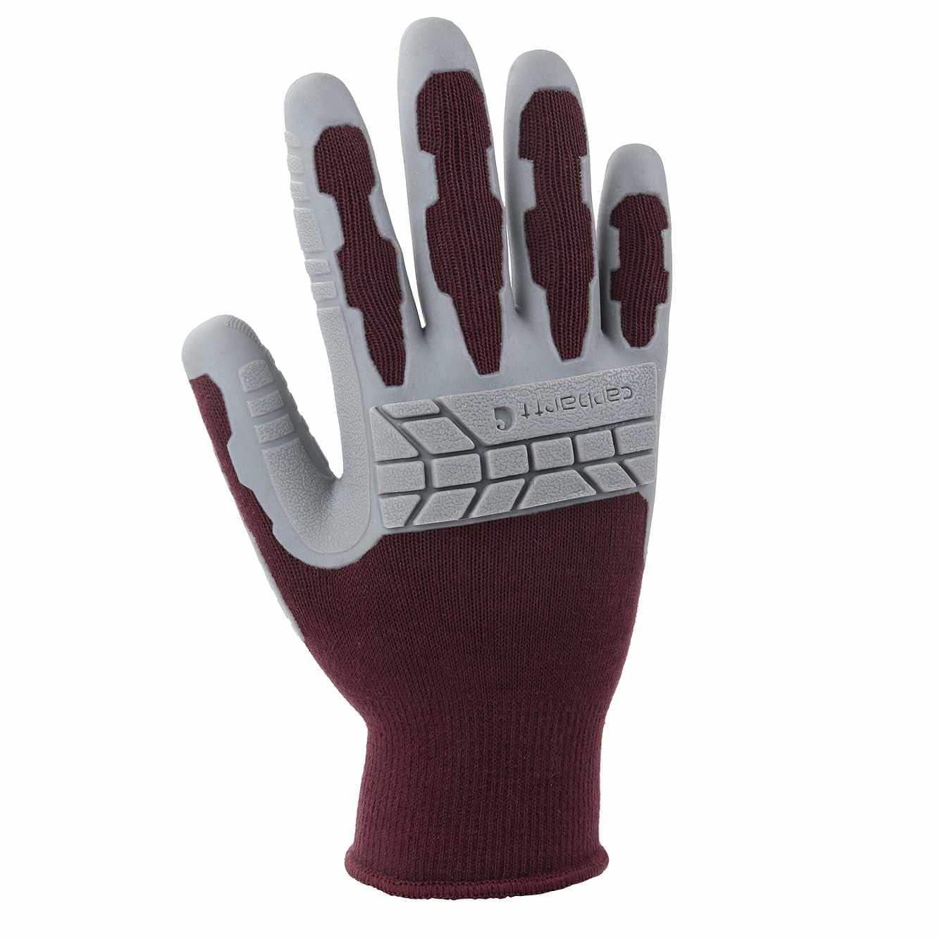 Picture of Knuckler C-Grip® Glove in Dusty Plum